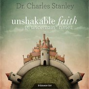 Unshakable Faith in Uncertain Times CMFAITHCB