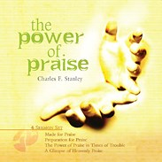 THE POWER OF PRAISE PRSCD