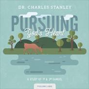 Pursuing God's Heart: A Study of 1st & 2nd Samuel (Volume 4) SAM4CD