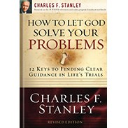 How to Let God Solve Your Problems HLGBKP