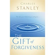 The Gift of Forgiveness, softcover FGBKP