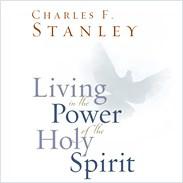 Living in the Power of the Holy Spirit LPHSDVD