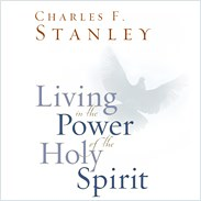 Living in the Power of the Holy Spirit LPHSDVD