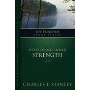 Set of 6 - Developing Inner Strength 6ISSGRV