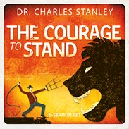 The Courage to Stand CD-SERIES TCSCD