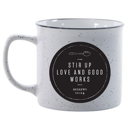 2020 In Touch Ceramic Mug NSCSLPMU20