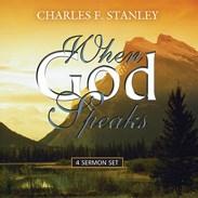When God Speaks SPEAKCD
