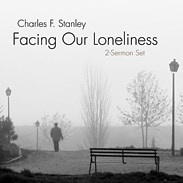 Facing Our Loneliness CD FOLCB
