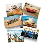 Boat Note Cards ITNOTE18