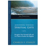 Ministering Through Spiritual Gifts SGSGRV