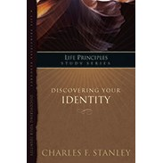 Set of 6 - Discovering Your Identity 6ICSGRV