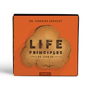 Life Principles to Live By (Volume 1) RLPCB1