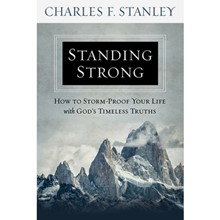 Standing Strong SSBKH