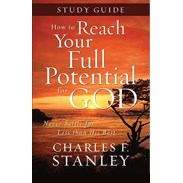 How to Reach Your Full Potential Workbook PTNLWBKP