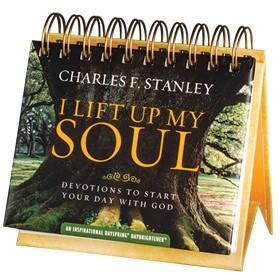 I Lift Up My Soul Calendar LIFTCAL
