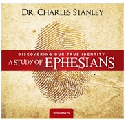 Discovering Our True Identity: A Study of Ephesians (Volume 5) DOTV5
