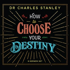 How To Choose Your Destiny CYDCD