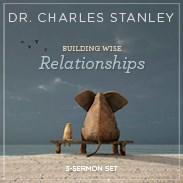Building Wise Relationships FRNDCD