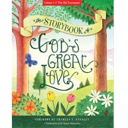 The Storybook of God's Great Love, Volume 1: The Old Testament CHOBKH