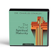 The Path of Spiritual Maturity PATHDVD