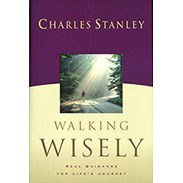 Walking Wisely - Softcover WISEBKP