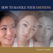 HOW TO HANDLE YOUR EMOTIONS EMCD