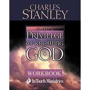 The Privilege Of Knowing God Workbook PKGWBK
