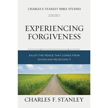Charles F. Stanley Bible Study Series - Experiencing Forgiveness SG-CSBSEF