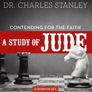 Contending for the Faith: A Study of Jude CFSJCD
