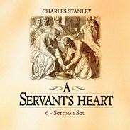 A Servant's Heart SHCD