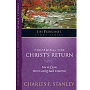 Preparing For Christ's Return CRSGRV