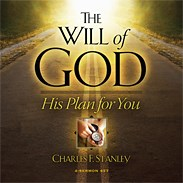 The Will of God: His Plan For You WOGCD
