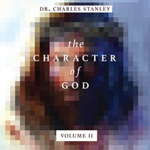 The Character of God - Volume 2 (CD) CA19A2