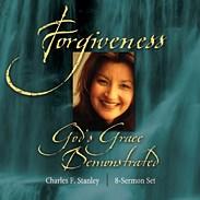 Forgiveness - God's Grace Demonstrated FGCD