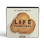 Life Principles to Live By (Volume 4) RLPDB4