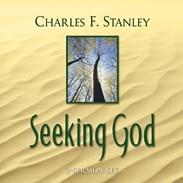 SEEKING GOD SEEKCD