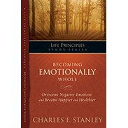 Set of 6 - Becoming Emotionally Whole 6EWSGRV