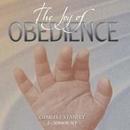 THE JOY OF OBEDIENCE JOYCD